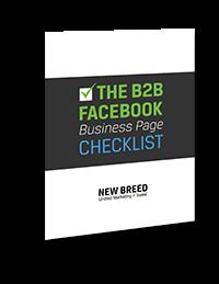 b2b-facebook-business-page-checklist