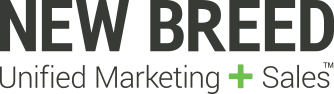 New Breed   Unified Marketing + Sales