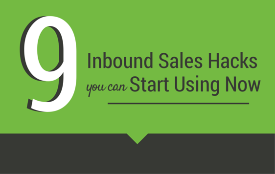inbound-sales-hacks