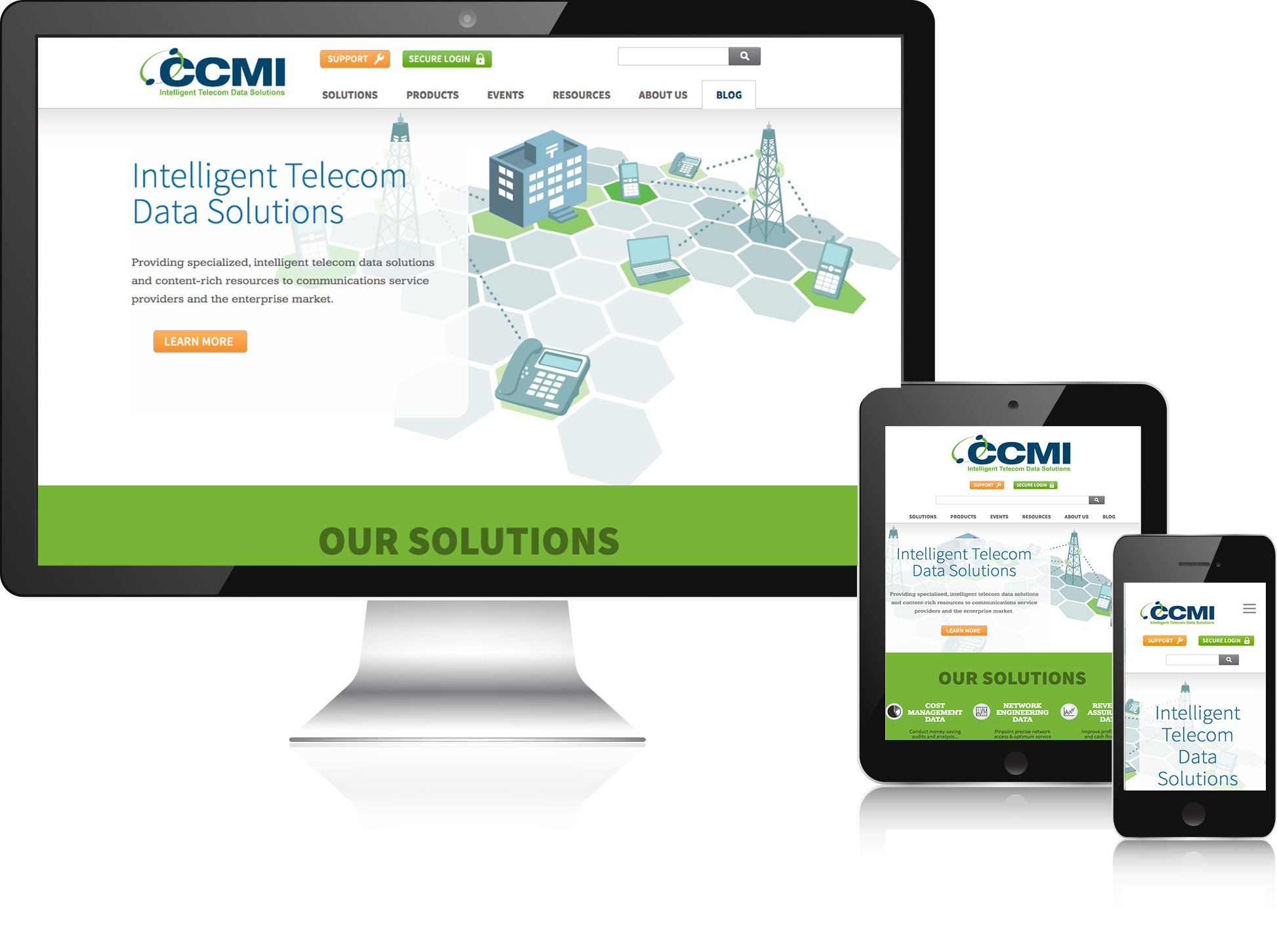 company-website-design