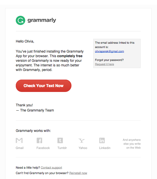grammerly-getting-started-email