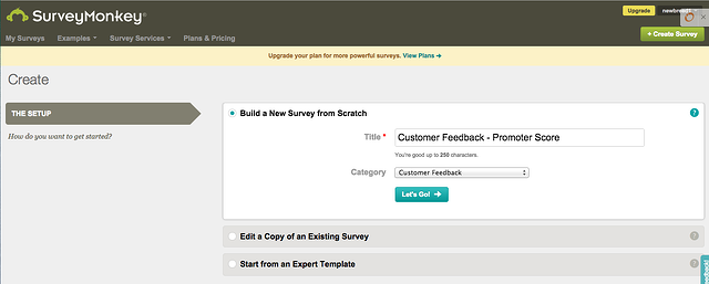 nps-survey-set-up-in-surveymonkey