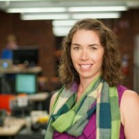 Caitlin Siegrist - Principal Account Manager, HubSpot