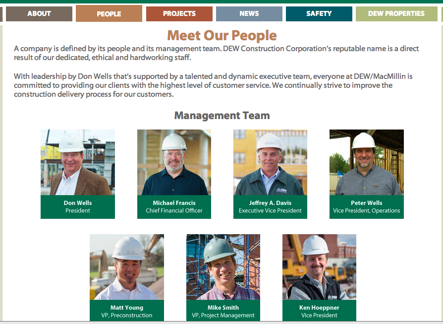 DEW-Our-People-B2B-Website-via-New-Breed