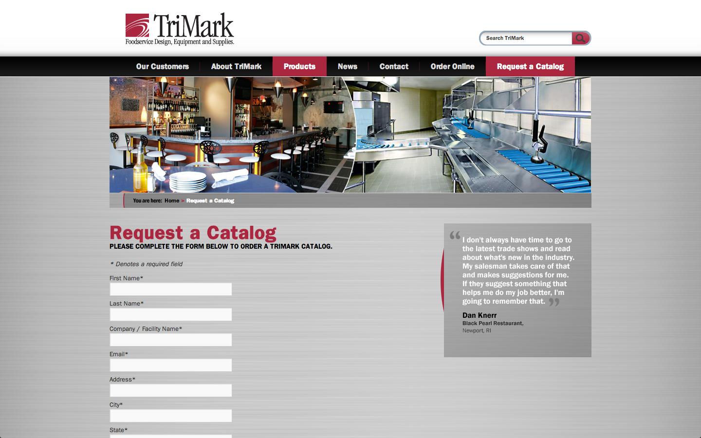 trimark-contact