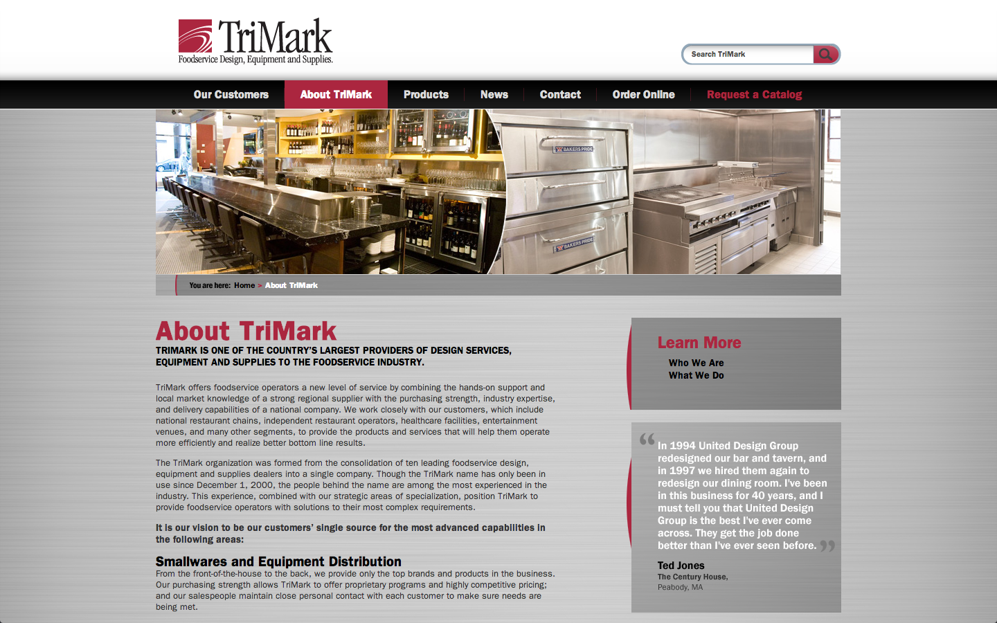 about-trimark