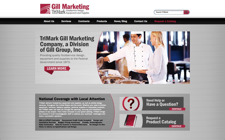 gillmarketing-homepage