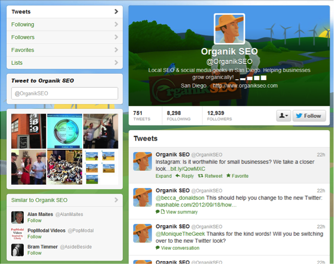 Organik-SEO-Twitter-Profile-Pic
