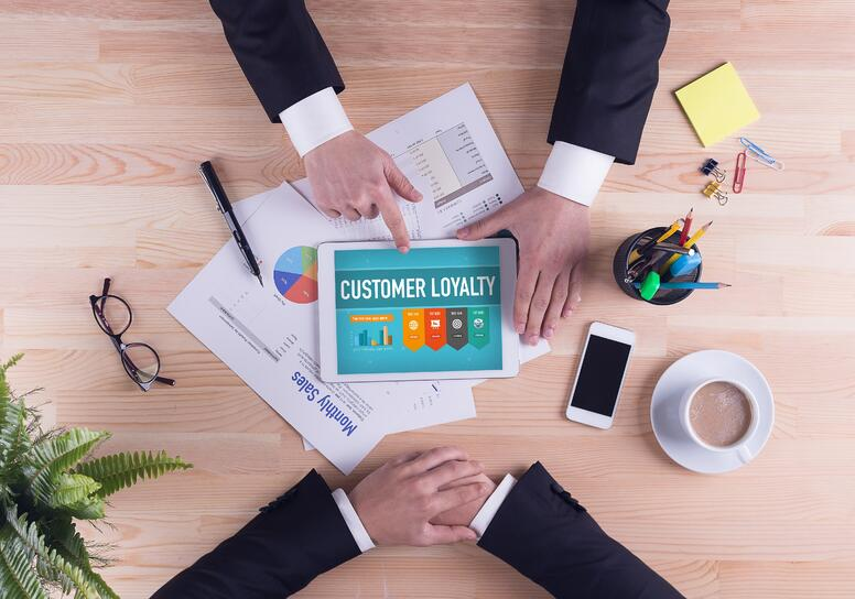 4 ways to measure customer loyalty