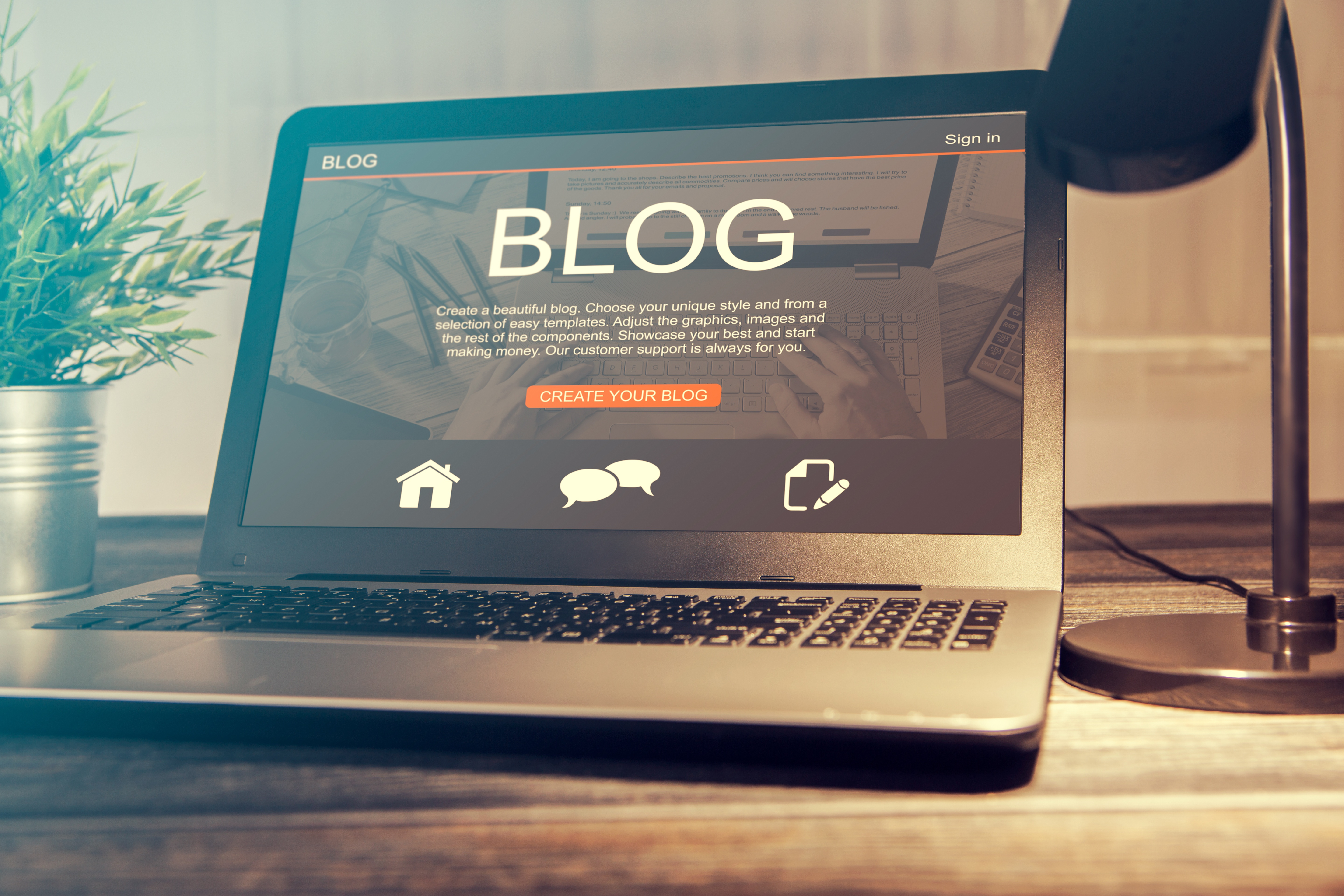 7 tips to optimize your inbound marketing blog