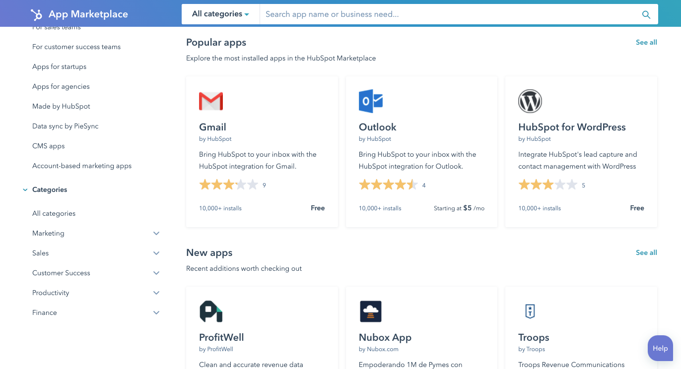 App-Collections-for-HubSpot