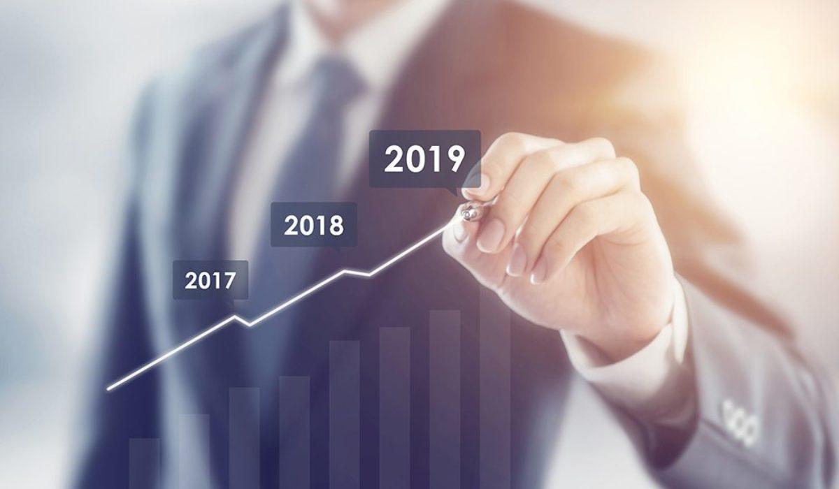 B2B trends 2019