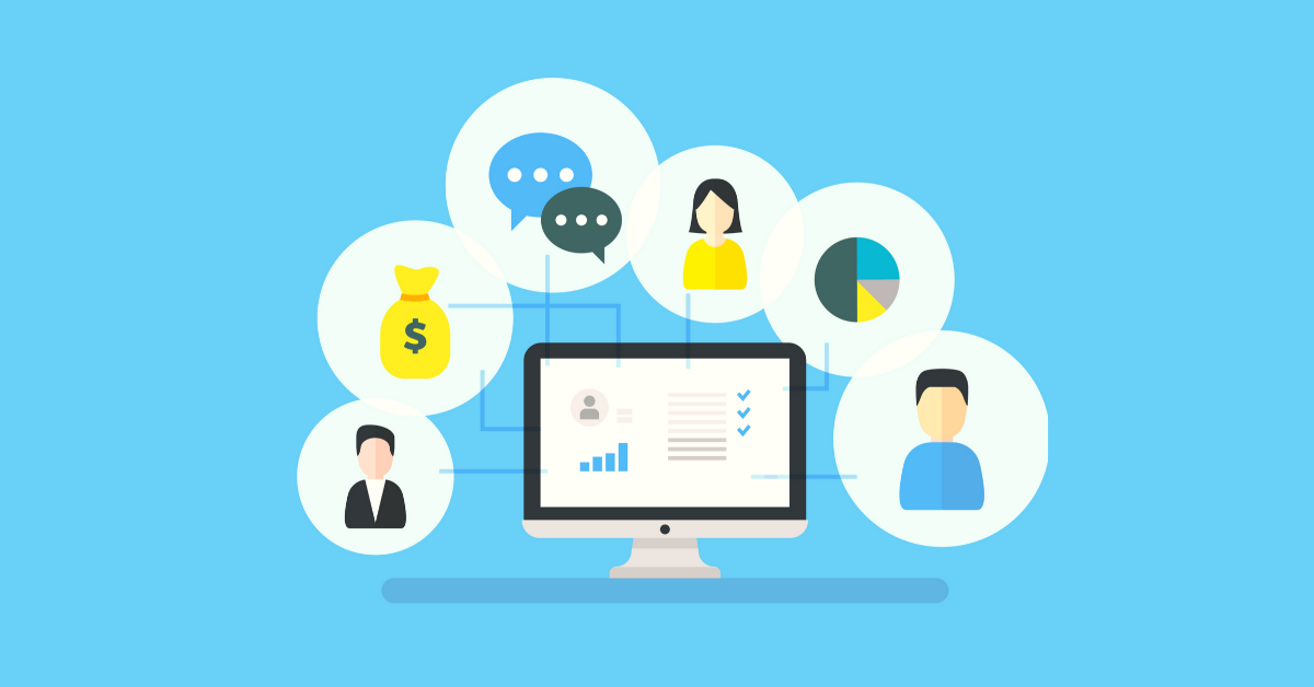 HOW TO STRUCTURE YOUR TEAM FOR ACCOUNT-BASED MARKETING (ABM)
