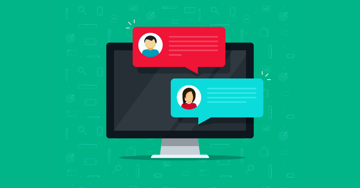 WHY CREATING BETTER CHATBOTS STARTS WITH YOUR VISITORS' INTENT