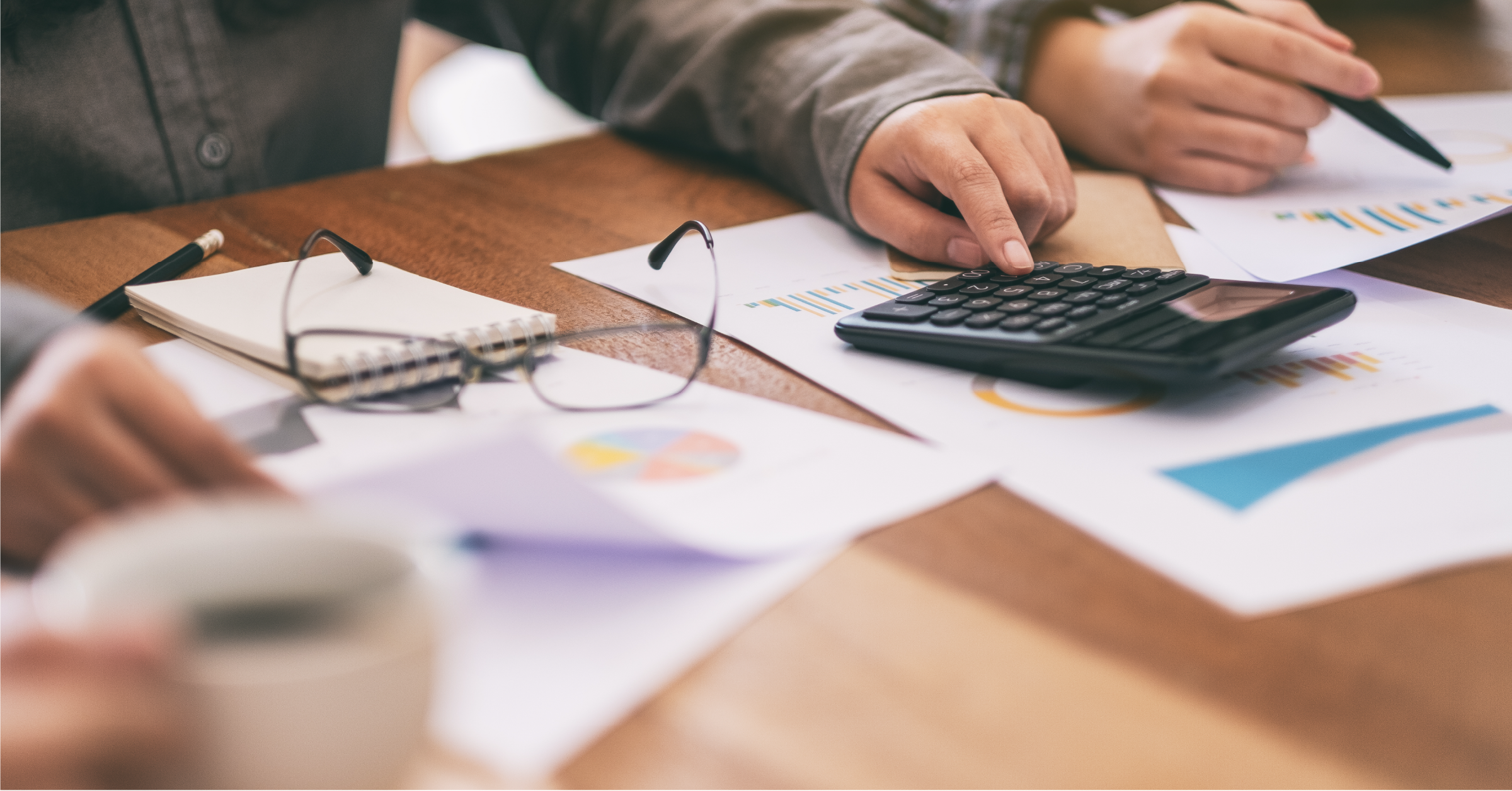 Calculating customer churn