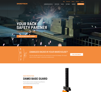 Damotech-new-homepage-top-1