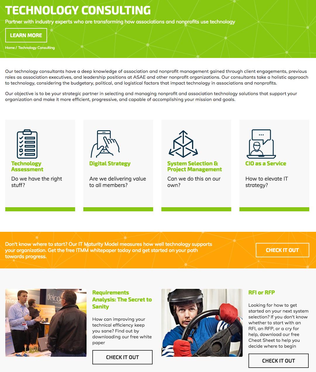 Delcor Website