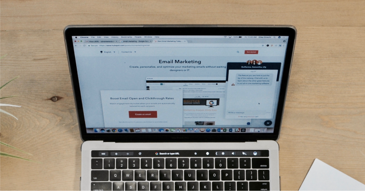 Email Marketing ROI-Featured