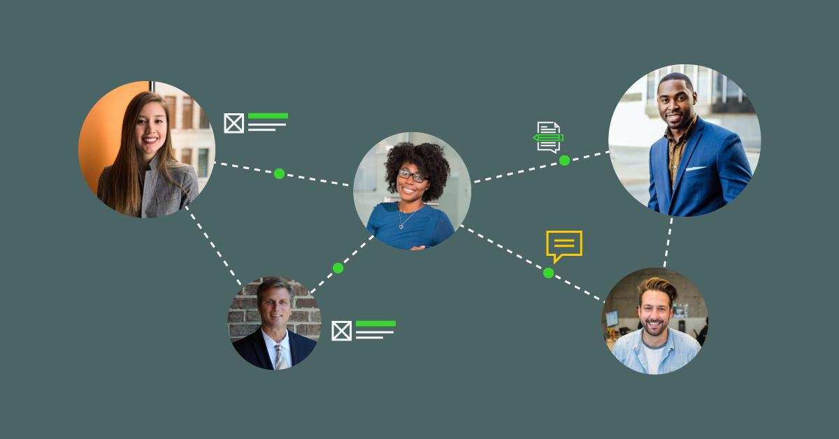 How to Create B2B Buyer Personas