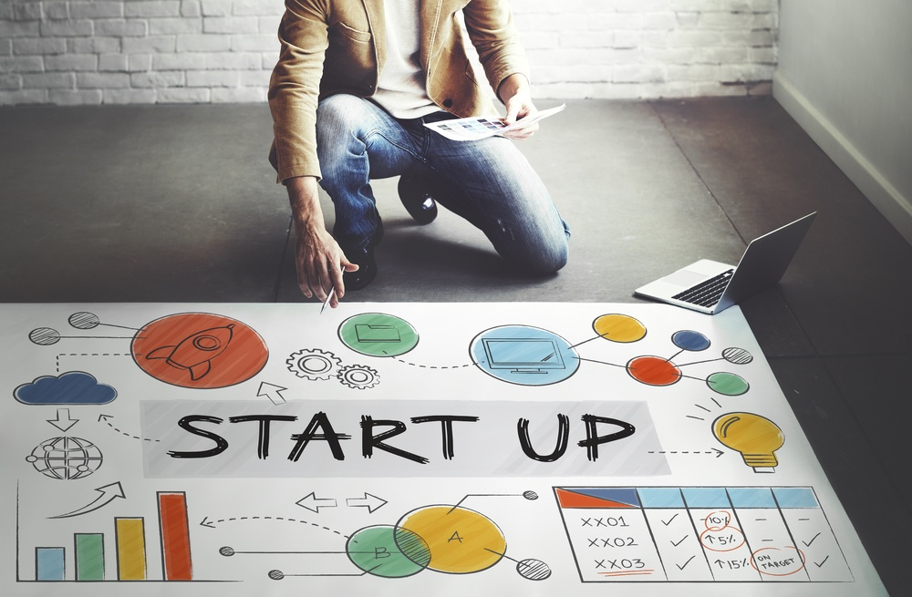 How to transition from startup to scaleup