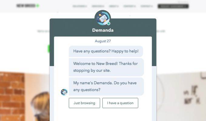 HubSpot Chat Bot-Listing-1