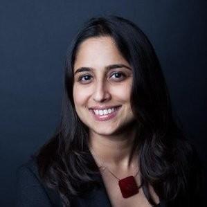Matisha Ladiwala