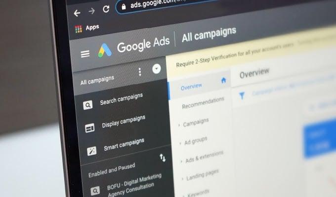 Optimizing Advertising-Listing