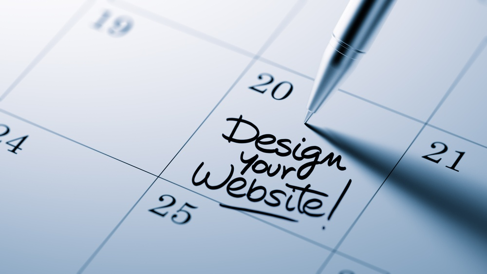 REDESIGNING YOUR WEBSITE IN 2019? HERE'S WHY YOU SHOULD START PLANNING NOW