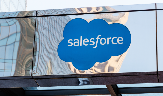 Salesforce Consolidation-Listing