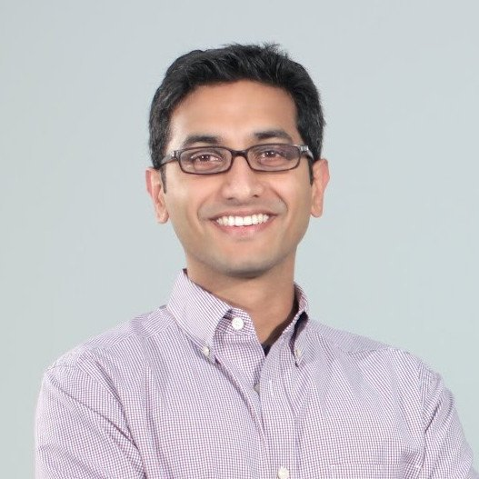 Arjun Moorthy, VP of Development & Partner Products, HubSpot