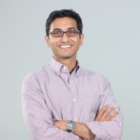Chirag Ahuja, Marketing Manager, WorkflowMax