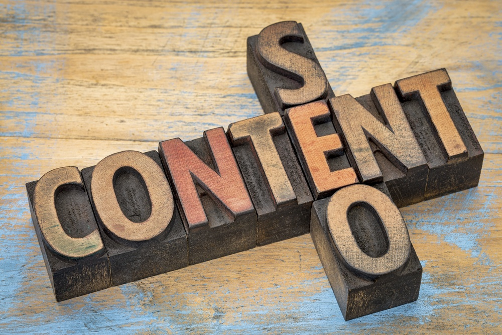 how to marry your SEO and content strategy