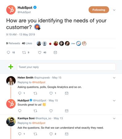 hubspot-twitter-example