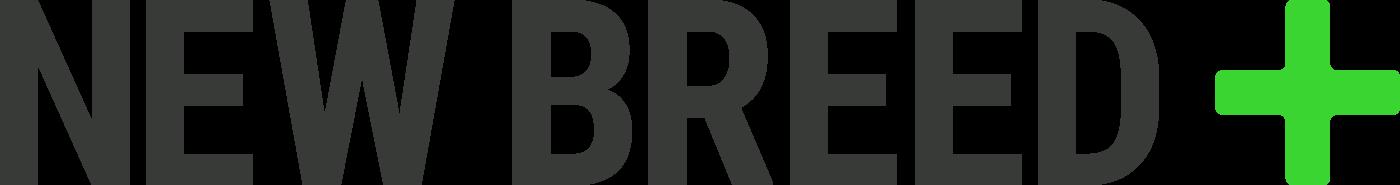 New Breed Primary Logo