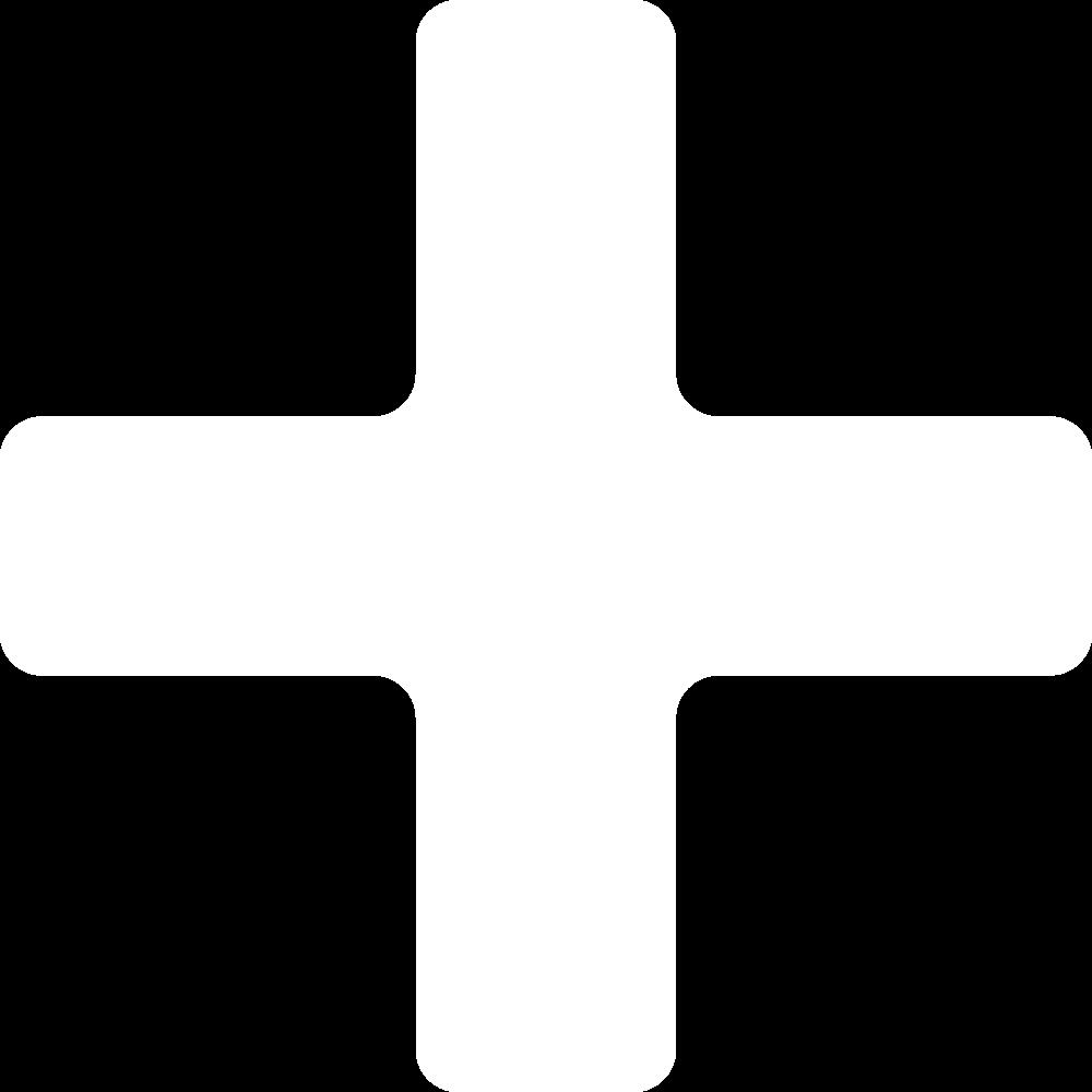 New Breed Logo Mark White
