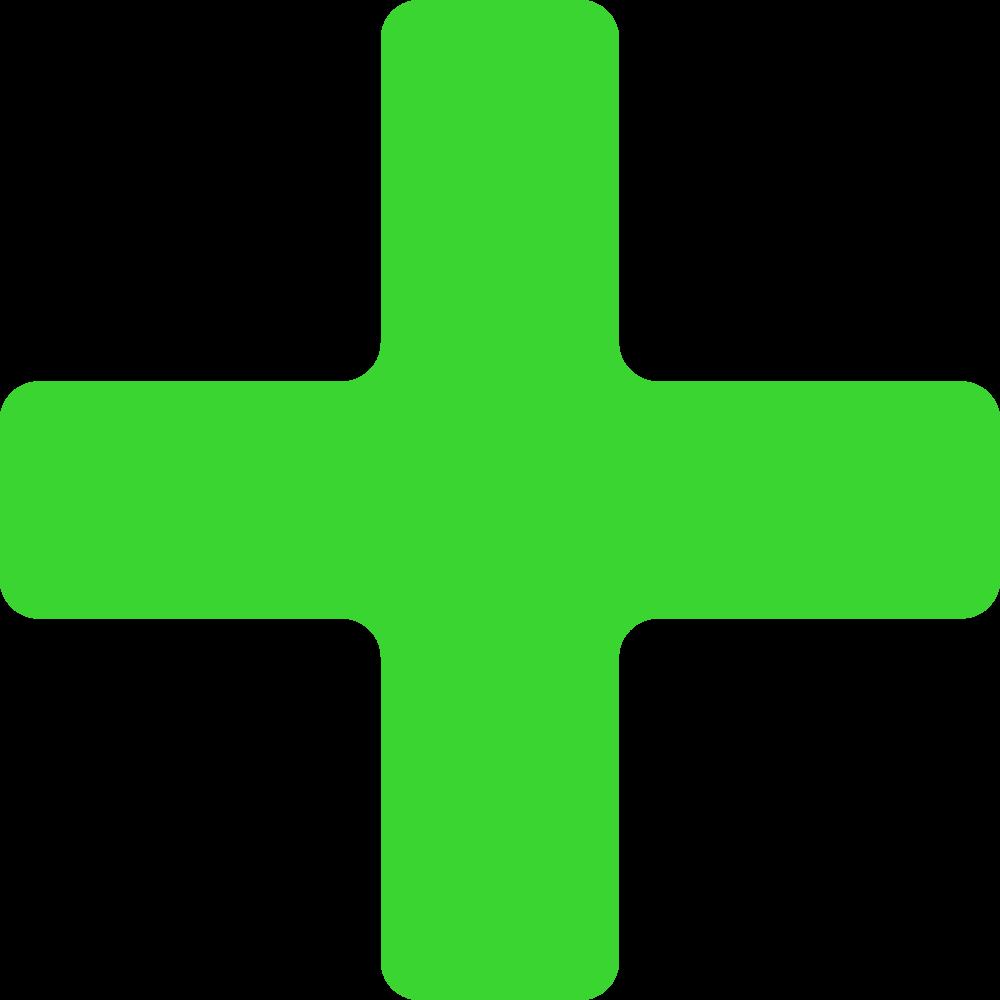 New Breed Logo Mark Green