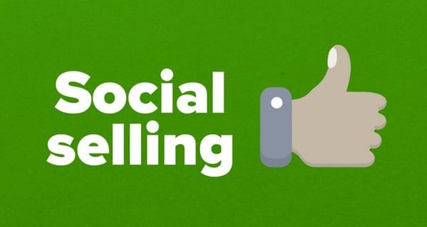 social selling