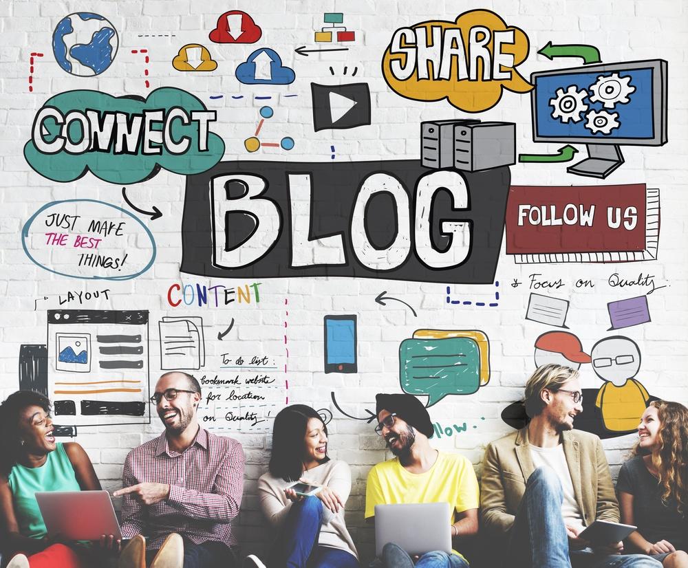 top 6 B2B sales blogs
