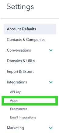 apps_under_settings_menu