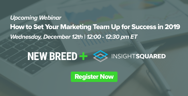 New Breed - Insight Square Webinar
