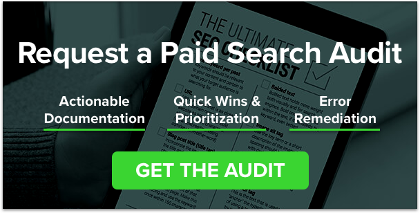 paid-search-audit