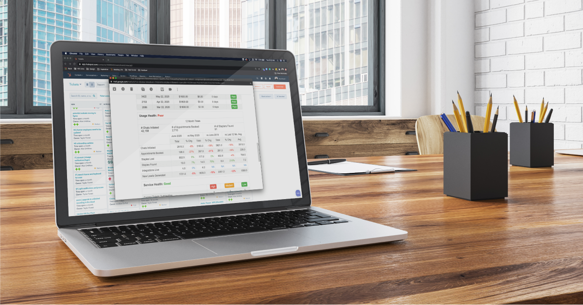 Leveraging Customer 360s-Featured