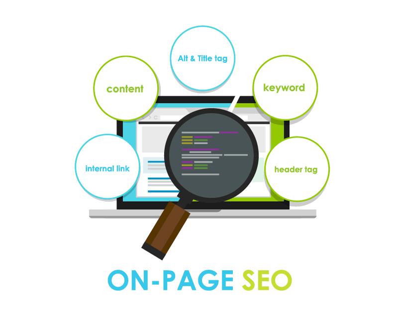 10 on-page seo best practices